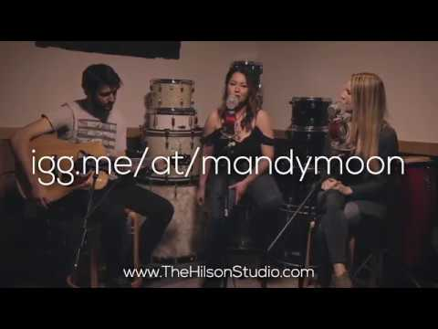 Bishop Briggs - White Flag (Mandy Moon cover)