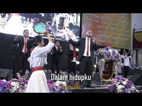 Sunday Worship GAB Mojokerto Minggu, 12 Mei 2019