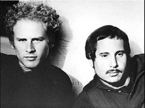 Simon And Garfunkel - The Breakup