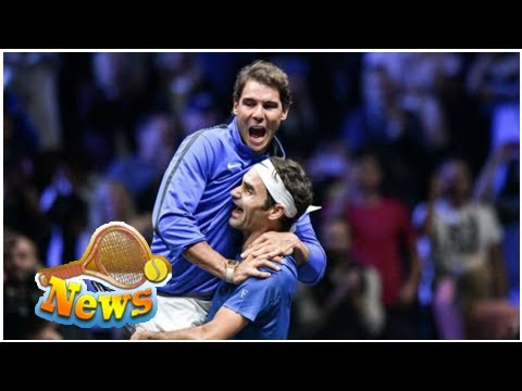 Roger federer, rafael nadal reluctant about new rules in tennis