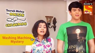 Your Favorite Character   Tappu Sena's Tries To Solve A Mystery   Taarak Mehta Ka Ooltah Chashmah