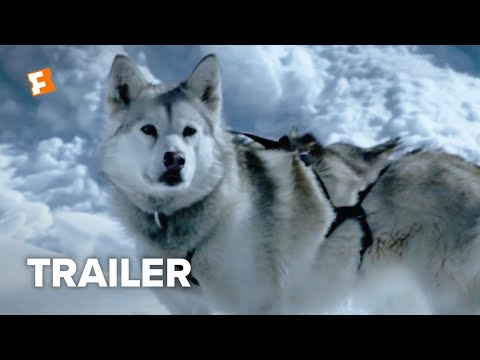 The Great Alaskan Race Trailer #1 (2019) | Movieclips Indie