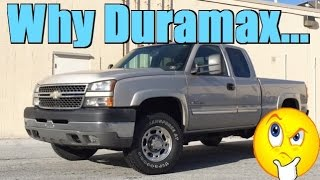 WHY I Bought a Duramax over a Cummins or Powerstroke... + How Much Did it Cost?