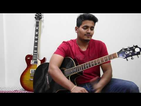 Papa Kehte Hai guitar lesson (Chords Explained)