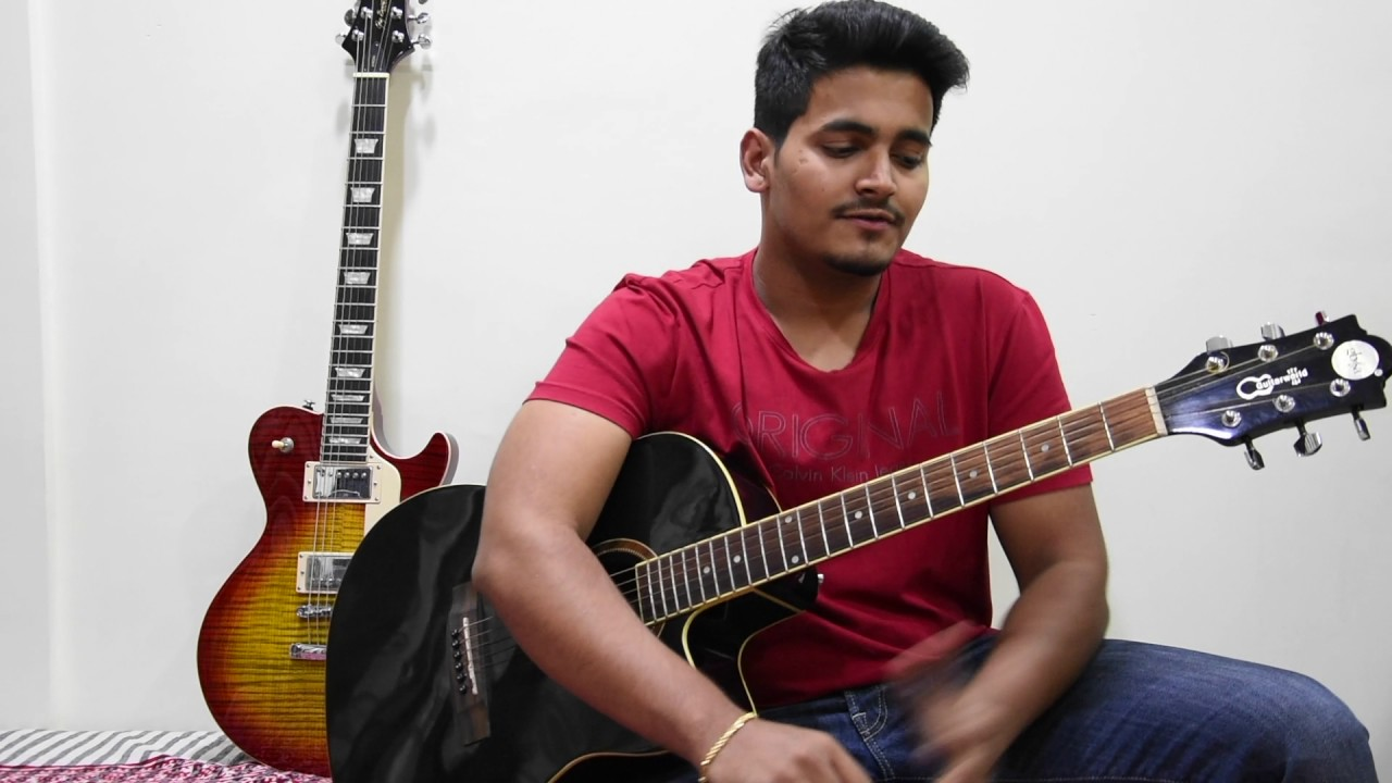 Papa Kehte Hai Guitar Lesson Chords Explained Youtube