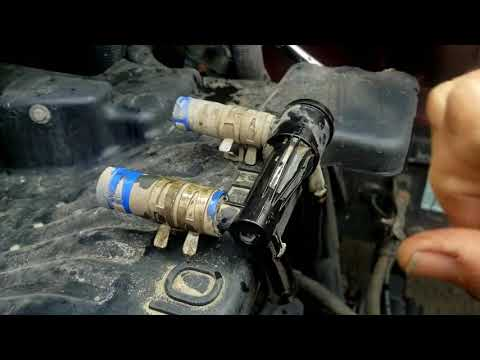 How To Change A Heater Core In A Peterbilt 579