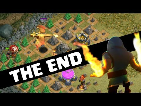 END EPISODE OF GOBLIN MAP, DRAGON LAIR SHOWDOWN