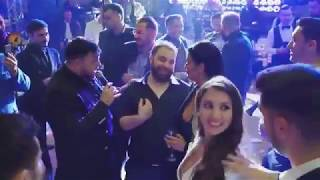 Leo de la Kuweit - Canta pentru familia Florin Salam 2019 New Video Live