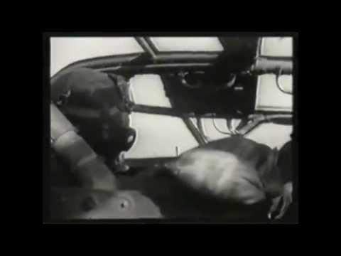 Vliegtuigcrash Wapenveld WO2