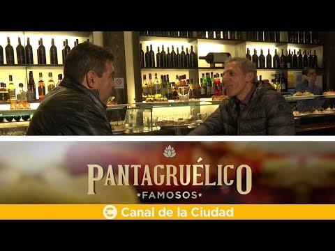 """<h3 class=""""list-group-item-title"""">Diego invita a Marcelo Mazzarello a """"Sagardi"""" en Pantagruélico Famosos</h3>"""