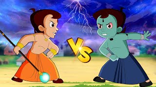 Chhota Bheem - Asli Bheem Kaun | Fun Kids Videos | Fun Cartoon for Kids