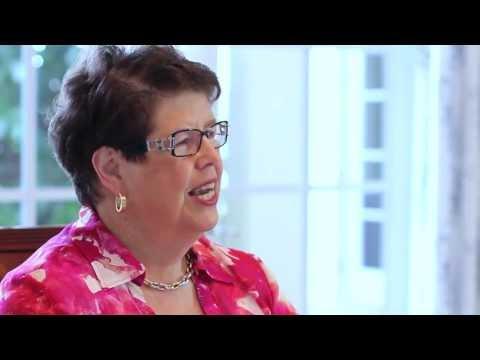 Debbie Macomber Discusses Her New Novel Rose Harbor in Bloom