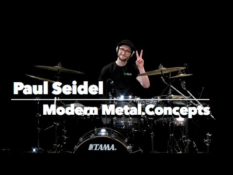 Paul Seidel: Modern Metal Concepts