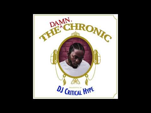 Kendrick Lamar -  Bitch dont kill my vibe (The Chronic)