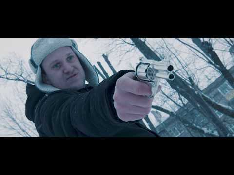 Music video Кровосток - Зимняя