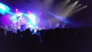 Bausa - Vermisst Live 4k (09.10.16 Wizemann Stuttgart)