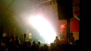 Daleka obala - On je volio brodove & Brodovi Live@Rujanfest 2011
