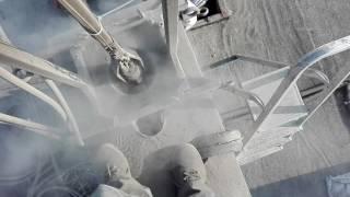 Rozwiert komina w Lubartowie