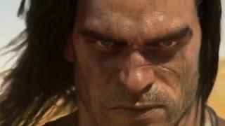 Conan Exiles - Трейлер 2016 Game