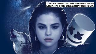 Selena Gomez & Marshmello - Wolves (Radio Disney Version)