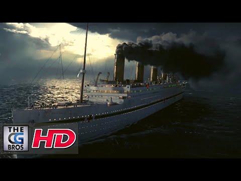 "CGI & VFX Showreels: ""VFX Reel 2019"" - by Konstantin Kovalenko | TheCGBros"