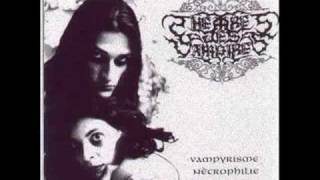 Watch Theatres Des Vampires The Snow Turns Red video