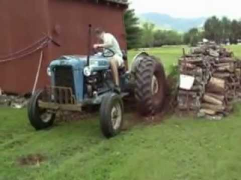 1964 ford 2000 tractor wiring diagram 1963 ford 2000 tractor for sale youtube  1963 ford 2000 tractor for sale youtube