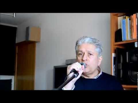 Si tu ne me laisses pas tomber (Pierre Delanoë - Paul Boussard) version de Luis Caro Figueroa