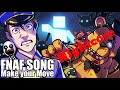 Nightcore FNAF UCN SONG Make Your Move By Dawko Feat CG5 mp3