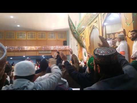 Chamak Tujhse Paate   Dr Nisar Ahmed Marfani