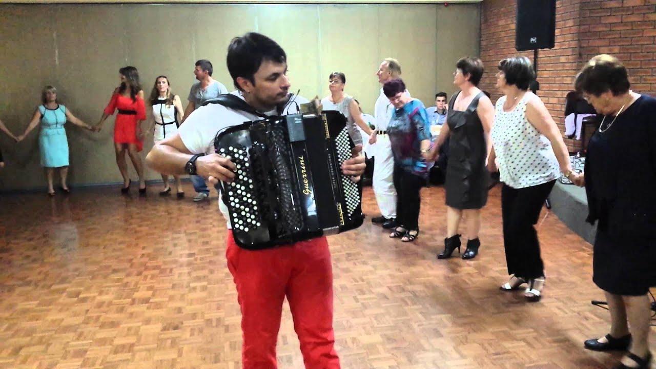 Andrija Jovanovic Kuta u Melburnu - YouTube