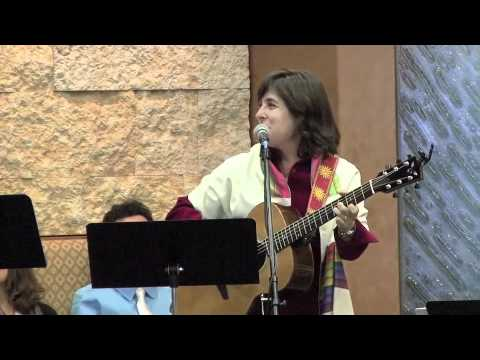 """Ahavat Olam"" (Song 5 of 16) from Shabbat Unplugged"