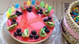 Как украсить комнату на детский День рождения(Наш канал http://www.youtube.com/c/Ольга2мамы Детский День рождения станет красочным и незабываем , если задекорироват..., 2015-11-06T03:18:30.000Z)
