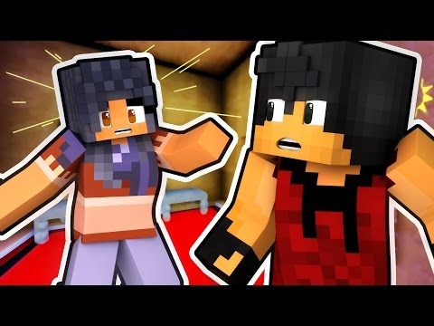 Aphmau's Mom to the Rescue   MyStreet Lover's Lane [S3 Ep.26]