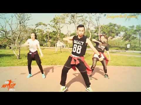 ZUMBA HAYPA | ZIN™ Mr.Tuc | Zumba® Fitness VietNam