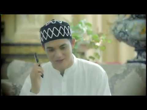 Mencintai Allah dengan Al-Quran  (Al Qolam)