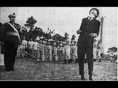 Jose Rizal's Trial and Execution