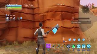Fortnite Live en[Ps4] saving the world's dreary farm the valley challenge finish all pages