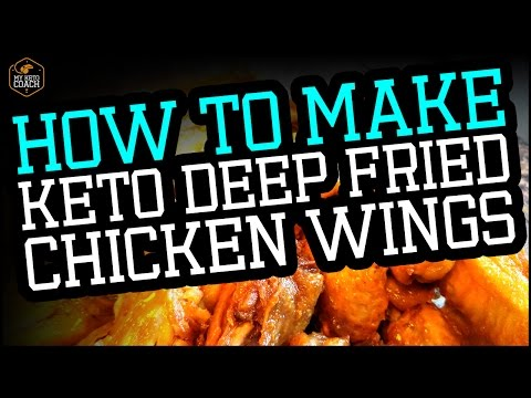 how-to-make-keto-deep-fried-chicken-wings---simple-&-tasty-recipe