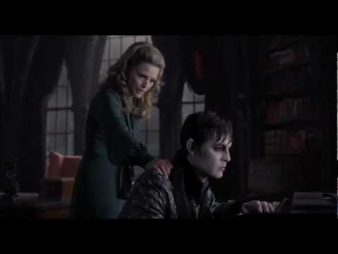 Dark Shadows – Trailer Ufficiale HD ITA (AlwaysCinema)