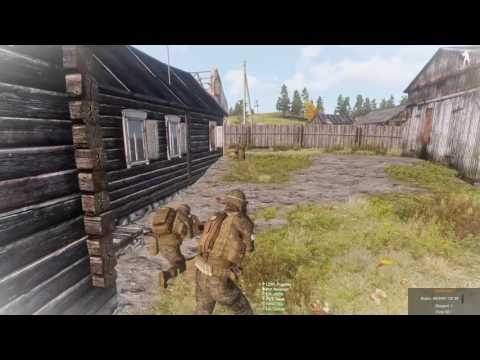 Arma 3 Milsim [side ops] with the 4th Marine Regiment