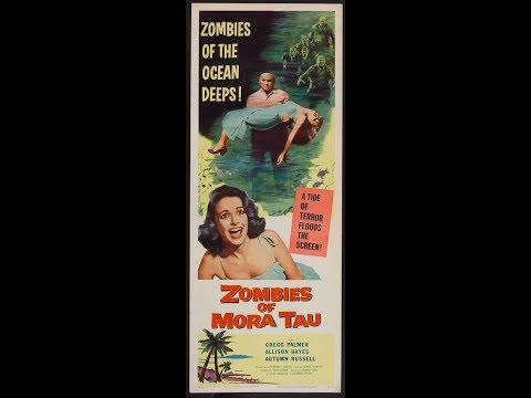 ZOMBIES OF MORA TAU 1957