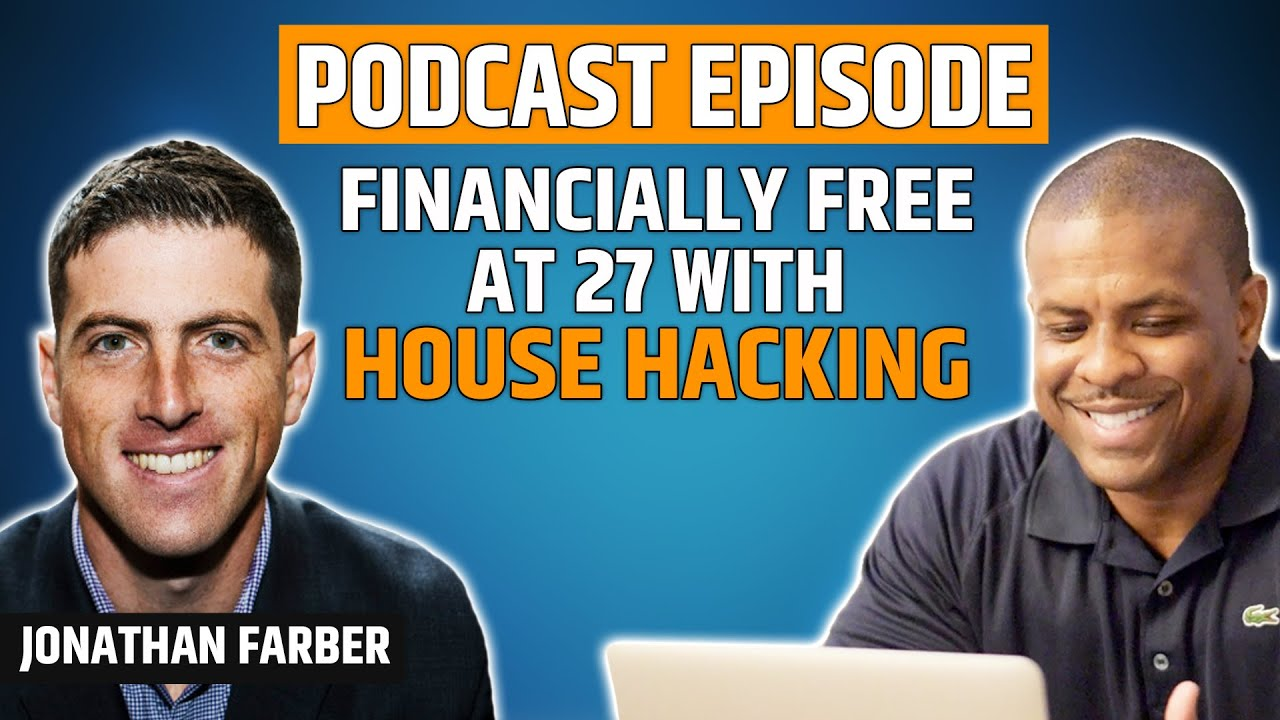 House Hacking Success (Financial Freedom at 27 Years Old)