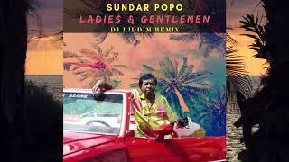 Sundar Popo - Ladies & Gentlemen (Caroni Gyal) Remix
