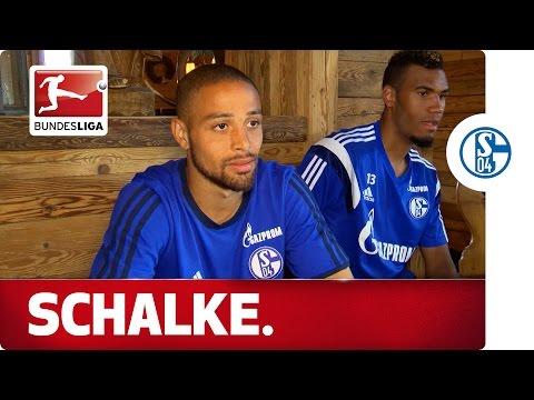 Schalker Speed-Dating-Spezialisten from YouTube · Duration:  33 seconds