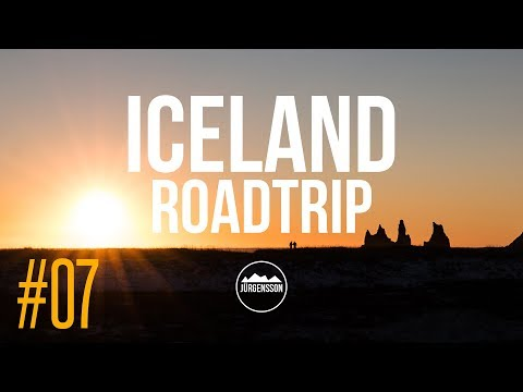 #07 - ICELAND WINTER ROADTRIP