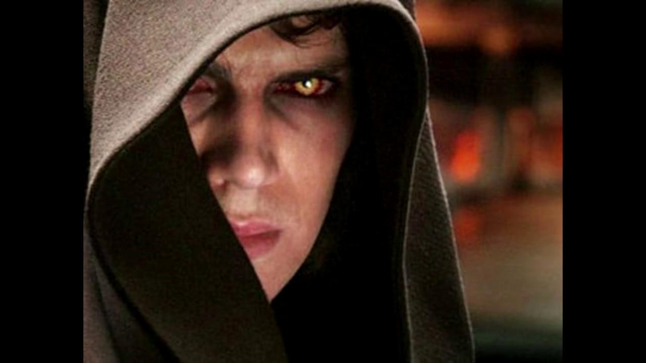 Resultado de imagen de anakin skywalker oscuro