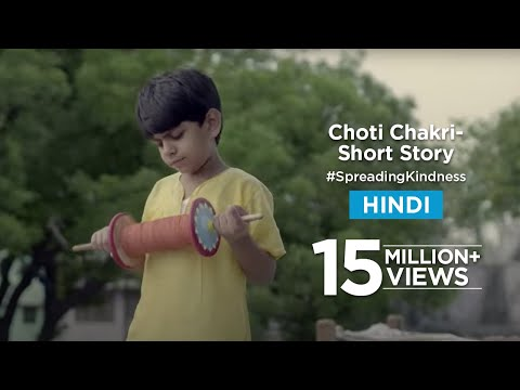 Choti Chakri - Short Story | Spreading Kindness | Corporate Video | Mankind Pharma