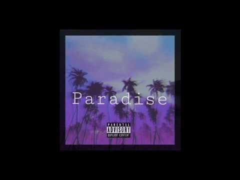 Uchiha Mac-Paradise(Ft. Kao$ Society)(Prod. Savaane)
