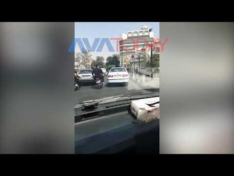 استقبال کم مردم از عاشورا در تهران